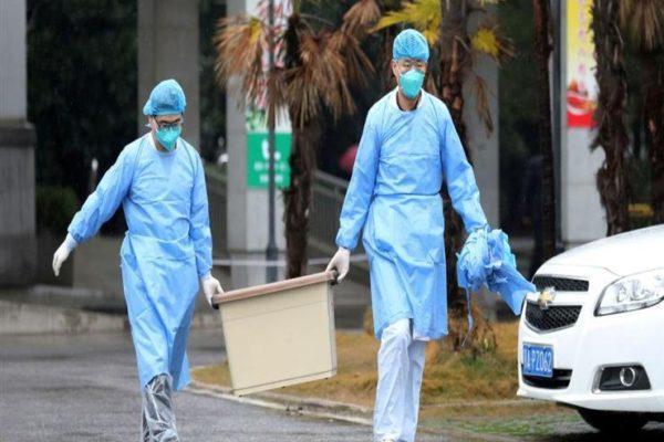 فيروس كورونا.. هوبي الصينية تعلن تسجيل 139 حالة وفاة الجمعة