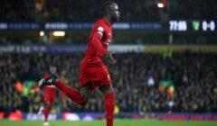 اللقب يقترب.. ماني يهدي ليفربول فوزًا غاليًا بضرب نورويتش