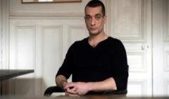 توقيف الفنان الروسي الذي نشر الفيديو الجنسي لمرشح ماكرون لبلدية باريس