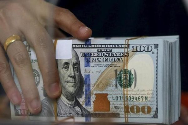 أسعار الدولار تواصل الانخفاض.. ويسجل 15.60 جنيه في بنك القاهرة