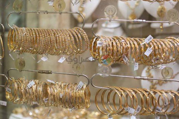 بعد ارتفاعها أمس.. ماذا فعلت أسعار الذهب بمصر خلال تعاملات اليوم؟