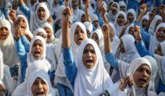 الهند تحقق في فيديو يظهر عناصر من الشرطة تضرب طلابا مسلمين