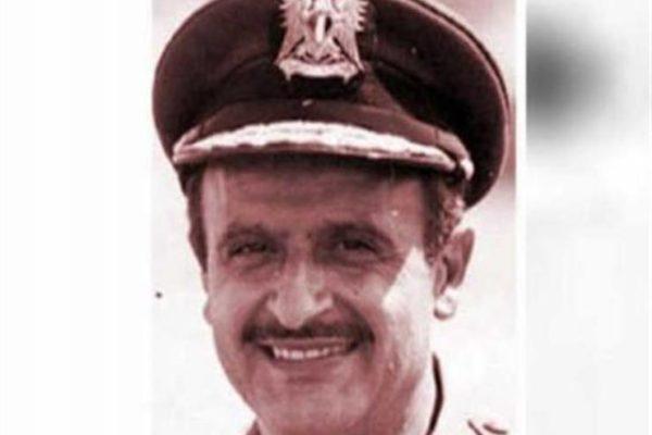 بعد حضور السيسي جنازته.. من هو الفريق أحمد نصر؟