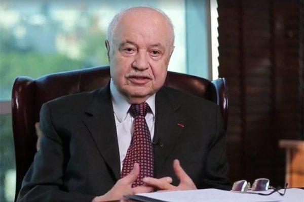 طلال أبو غزالة: مصر ستصبح سادس أقوى اقتصاد عالميا بحلول 2030