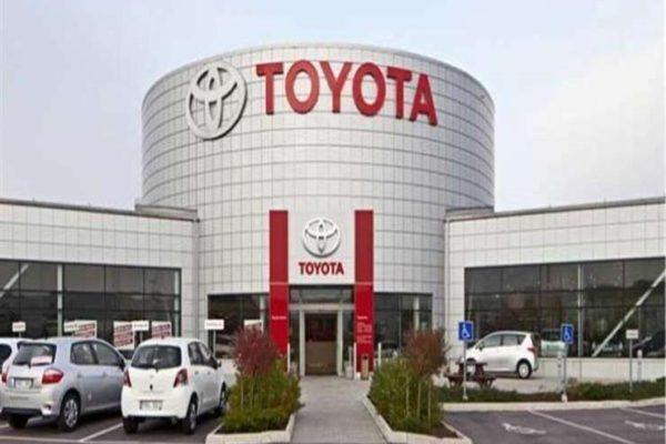 توقفت بسبب كورونا.. تويوتا تعيد تشغيل 3 مصانع في الصين