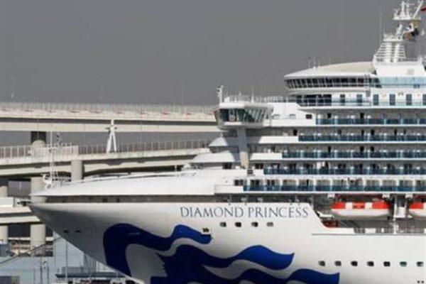 كمبوديا تطالب ماليزيا بإعادة فحص مصابة بفيروس كورونا كانت على متن السفينة السياحية