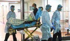 الصين.. إقالة المزيد من المسؤولين في هوبي مركز تفشي فيروس كورونا