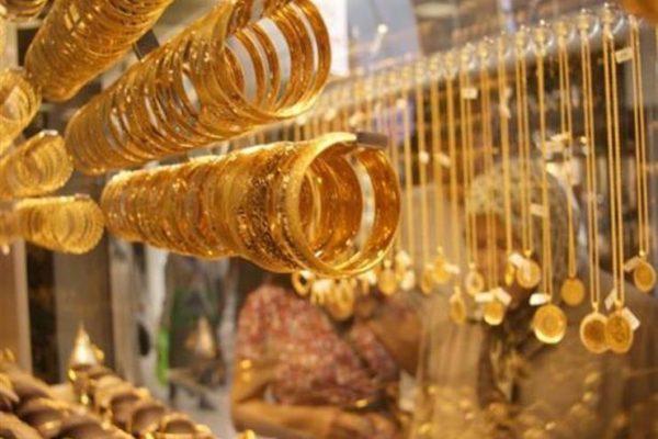 تعرف على أسعار الذهب في مصر خلال تعاملات الاثنين 17-2-2020