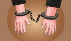 """""""بعملات متنوعة وطبنجة"""".. القبض على 3 تجار عملة بالمنيا"""