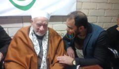 أحمد عمر هاشم: النقاب ليس فرضًا.. واعتذار الحويني مقبول (حوار)