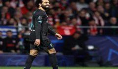 هدف ملغي وفرصة ضائعة.. بالفيديو: ملخص أول 45 دقيقة لصلاح أمام أتليتكو مدريد