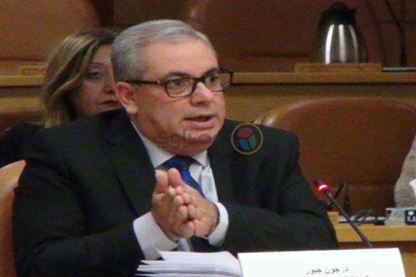 """مدير """"الصحة العالمية"""" يكشف آخر تطورات أول حالة كورونا في مصر (فيديو)"""