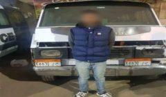القبض على سائق عقب مساومة مالك سيارة مبلغ بسرقتها على 20 ألف جنيه