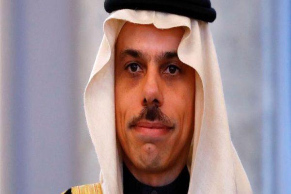 الرياض تنفي وجود لقاء مرتقب سعودي إسرائيلي وتؤكد وقوفها مع فلسطين