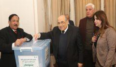مصطفى الفقي: الوفد يقدم نموذجًا مشرفًا في انتخابات المكتب التنفيذي