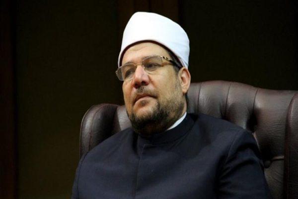 وزير الأوقاف: شعار الدولة الوطنية هو الحل حظي بتأييد جميع العلماء من مختلف الديانات دون استثناء