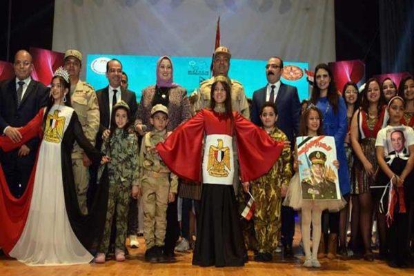القوات المسحة تنظم الندوة التثقيفية الرابعة بوزارة التعليم