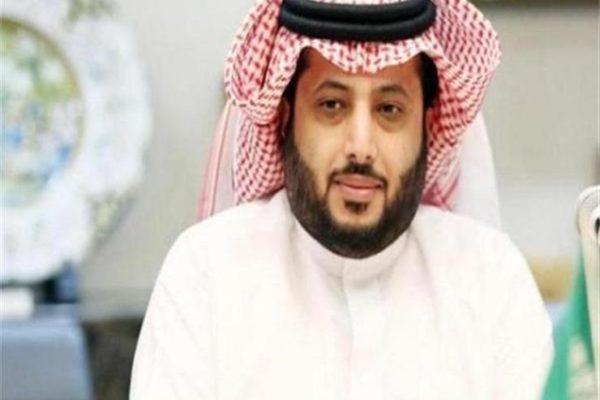 """تركي آل الشيخ معلقًا على قرارت اتحاد الكرة:"""" كله كوم ويعني ايه كهربا لأخر الموسم ؟"""""""