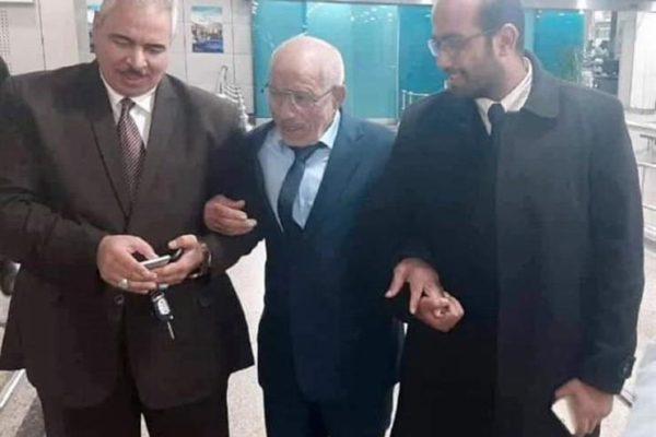 انقطعت أخباره من سنة 1986.. مصري يعود من العراق بعد 34 عام غياب