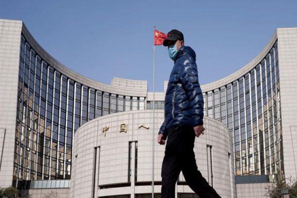 مسؤول: المركزي الصيني سيخفض الفائدة ليساعد الاقتصاد المتضرر من كورونا