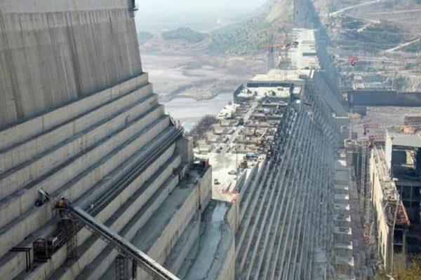 مصدر حكومي يكشف كواليس آخر جولات مفاوضات سد النهضة