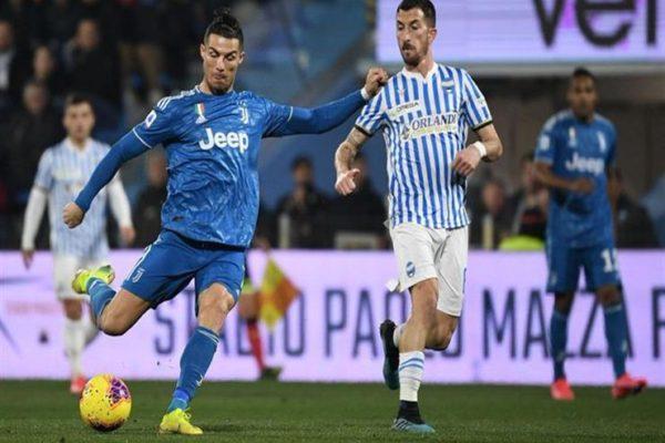 تأجيل 3 مباريات بالدوري الإيطالي بسبب كورونا