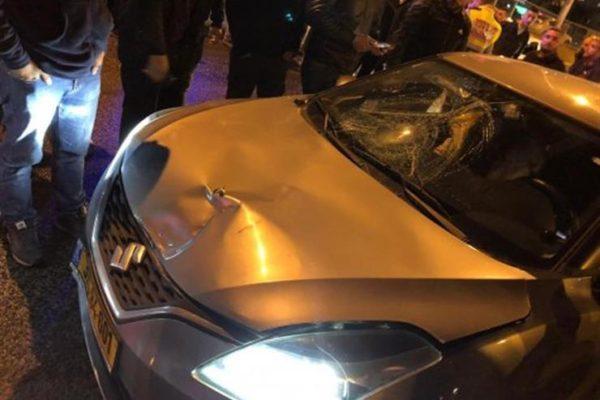 فيديو| تفاصيل حادث دهس مروع لفتاة في ميدان التحرير