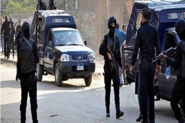 الداخلية: مصرع عنصر إجرامي في إطلاق النار مع الأمن بقنا