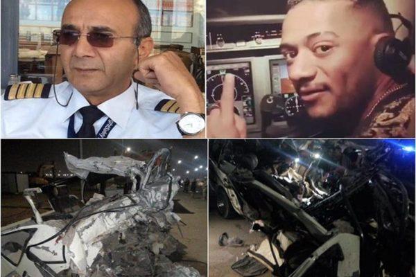 حدث ليلاً| الطيار الموقوف يرد على محمد رمضان وحادث مروع بطريق المطار