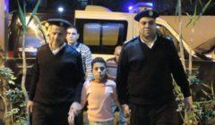 الطفل مقابل مليون جنيه.. ضبط المتهم باختطاف نجل تاجر قطع غيار سيارات بالقليوبية