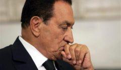 """بعد وفاته.. قضايا اتهم فيها """"مبارك"""" داخل ساحات المحاكم"""