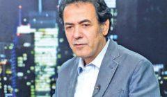 "خيري رمضان ناعيًا مبارك: ""انطوت صفحة مهمة من تاريخ مصر"""