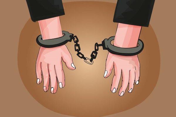 """بـ""""سلاح وبرشام"""".. الأمن العام يضبط عاطلين بحيازتهما 8 آلاف قرص مخدر بالبحيرة"""