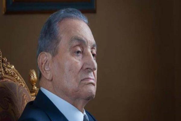 الرئيس الموريتاني يعزي الرئيس السيسي في وفاة الرئيس الأسبق حسني مبارك