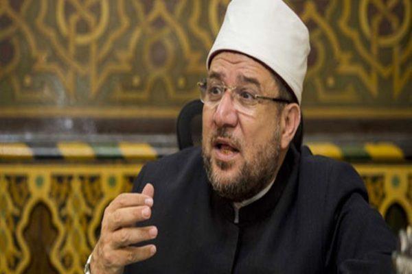 وزير الأوقاف يبحث التوسع في حركة النشر مع لجنة اللغات بالشئون الإسلامية
