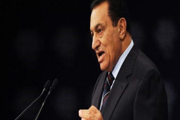 """""""كلنا فقراء وخليهم يتسلوا"""".. خطابات مبارك تحت قبة البرلمان"""
