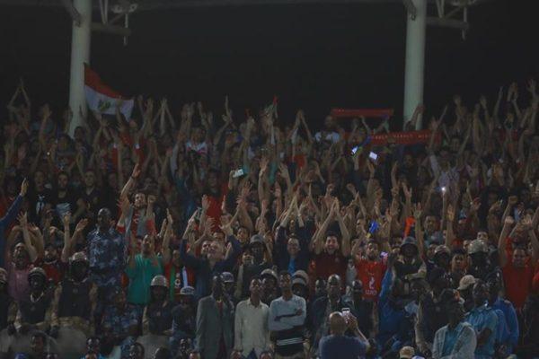 كواليس الساعات الأخيرة للأهلي في السودان بعد التعادل مع الهلال