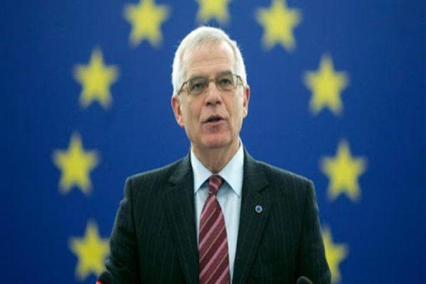 الاتحاد الأوروبي يحذر إسرائيل من ضم وادي الأردن