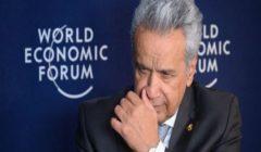 رئيس الاكوادور: النساء لا يبلغن عن المتحرش إلا إذا كان دميما