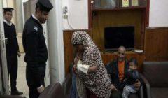 الأمن يعيد طفلة تائهة إلى أهلها في الجيزة