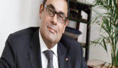 مساعد وزير الخارجية يبحث مع السفراء الأفارقة آفاق التعاون المستقبلي