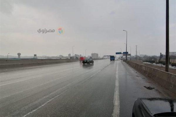 """انخفاض حاد في الطقس.. الأرصاد: برودة وأمطار حتى الأربعاء """"فيديو"""""""