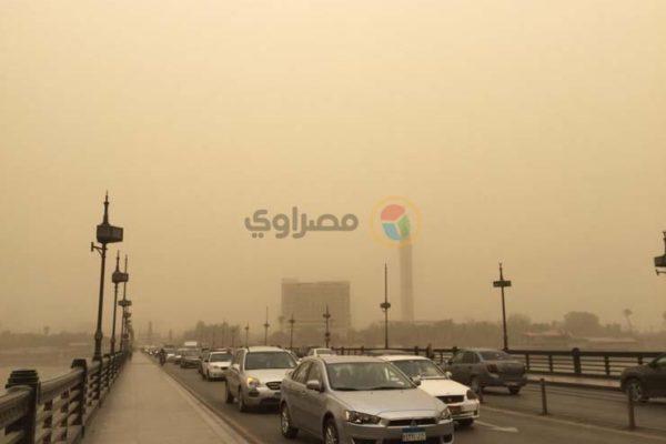 أمطار وبرودة ورياح.. الأرصاد تكشف تفاصيل طقس السبت 22 فبراير