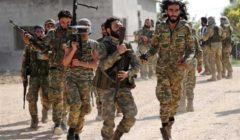تقرير: ارتفاع أعداد المرتزقة السوريين في ليبيا إلى 4700 مقاتل