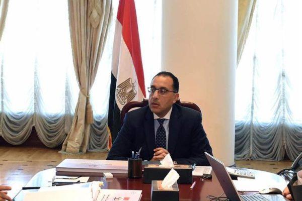 رئيس الوزراء يتابع إنجازات اللجنة الوزارية لفض منازعات الاستثمار