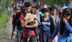 مقتل 138 شخصًا رحلتهم أمريكا إلى السلفادور