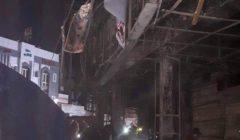 إصابة 3 عراقيين في انفجار استهدف خيمة اعتصام بالناصرية