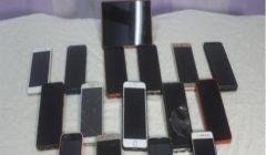 موظفة وعامل وراء اختفائها.. كشف لغز سرقة 22 هاتف محمول من طالبات معهد بدمياط
