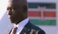 بحضور وفود أجنبية.. جنازة رسمية لرئيس كينيا الأسبق الثلاثاء المقبل