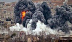 المرصد السوري: إسرائيل استهدفت مواقع للجيش السوري وميليشيات إيرانية في غرب دمشق